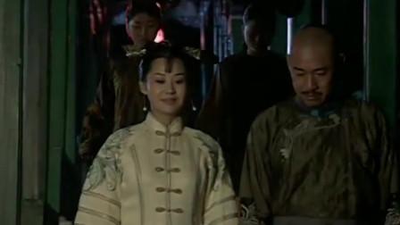 大清风云:多尔衮与庄妃公然在宫里拥抱,两人这段情谊让人很醉啊