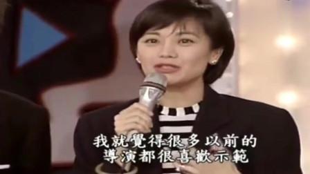 龙兄虎弟:张艾嘉领刘若英来了,张菲和费玉清先调侃一番,太逗了!