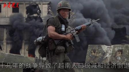 越南战争中有支神秘部队,令美军欲仙欲死,吓得美军遇到直接开枪(1)