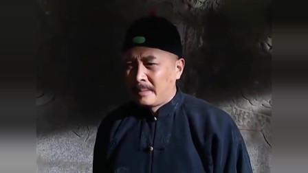 雍正王朝:比对手强大未必是好事,一招不慎便有杀身之祸