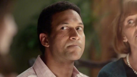 黑人兄弟:你们的上帝超小心眼的!你们还敢这么戏弄他?