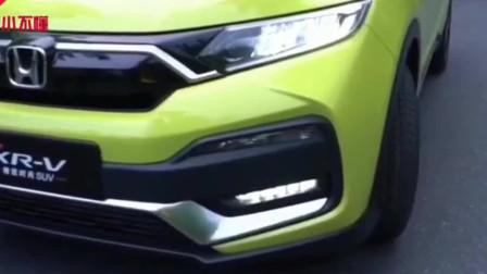 7月将上市!本田最火SUV新款到店,超跑同款发动机