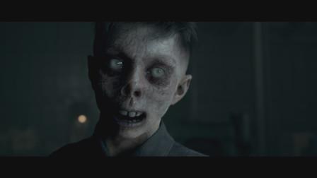 【逍遥小枫】恐怖游戏里永远都有个作死的玩家 | 黑相集:棉兰号#2