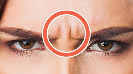 4个人体面部的神秘功能,一直被忽略