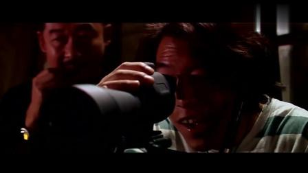 疯狂的石头:晚上还有这等好事?望远镜洞悉全部,给黑皮都看乐了!