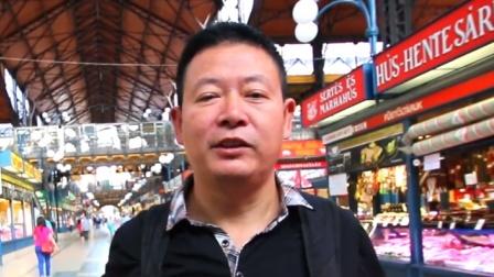 怪老头与曹小仙 第一季 寻味欧洲烘焙 螃蟹 五仁儿的 04