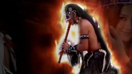 超越灵魂的演奏《最后的莫希干人》,一个民族最后的呐喊