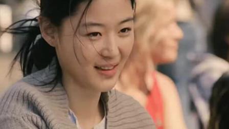 韩国气质美女效率可真快啊,这速度客户都没有反应过来