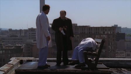 死神罢工后,没有人会再死亡,医生得知后却不乐意了