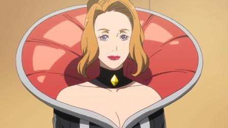 妖怪人贝姆 08 妖怪VS妖怪,贝拉被迫智斗暗恋对象的母亲