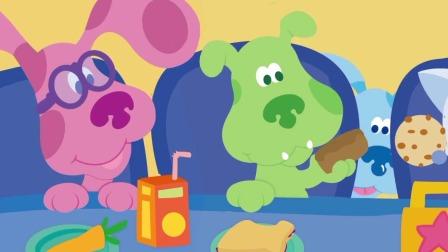 今天是开学第一天,小朋友们会认识哪些新同学呢?