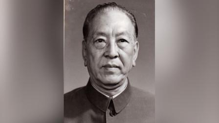 """唯一没军衔的国防部长,被誉为中国""""特警之父"""",55年却没授衔"""