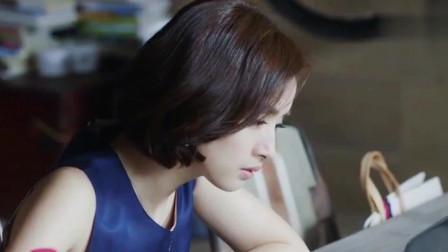 老男孩:美女看到帅机长的微博,发现他真实的一面,泪目!