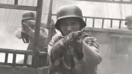抗战最惨烈的战役,14位将军殉国,伤亡30万人,粉碎侵略者的野心