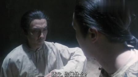 鹿鼎记:粤语:东...你读,东方不败,吓~佢嚟咗?