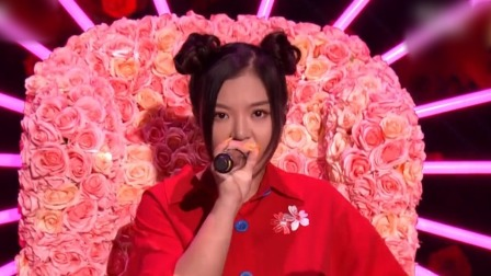 中国好声音 2019 CPU《玫瑰玫瑰我爱你》,老歌重塑甜蜜依旧