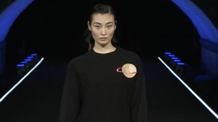 快舟火箭联名服装魅力十足,用服装呈现未来感  造物节 20190912