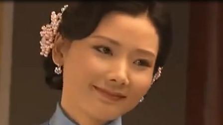 杨九红到死不知白文氏不许她戴孝的原因难道真的因为她是窑姐