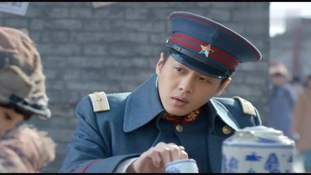 无心法师:张若昀有问岳绮罗有答,这一来一往,感情升温了!