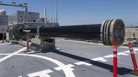 中国电磁炮超越美国,将改变海战规则,牛人海军专家获国家级大奖