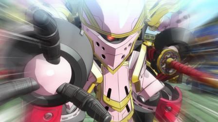 『新樱花大战 the Animation』2020年放送決定!