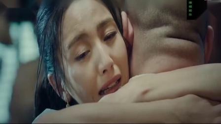 《鼠胆英雄》岳云鹏和佟丽娅的吻戏!辣眼睛!