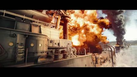 《决战中途岛》罗兰艾默里奇执导宏大战争片
