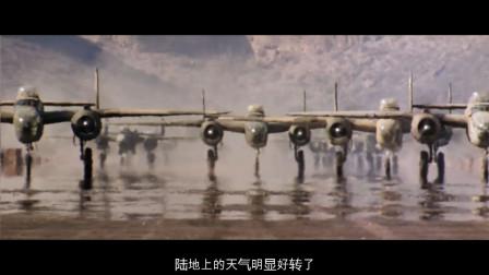 战争片拍的如此荒诞讽刺,场面却依旧有大象漫步,忍住别笑