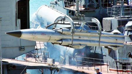 """苏联留下的""""航母杀手""""导弹,美国人还怕吗?反正中国不用了"""
