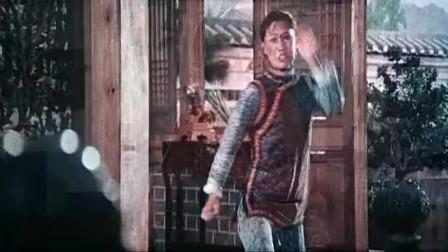 密宗圣手结局:双侠联手战恶贼,密宗圣手决战虎爪