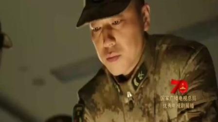 陆战之王:军人退伍太感人了,这样的感情只有军人能体会!