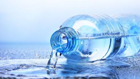 地球上的水没有保质期,为什么瓶子中水却会过期?涨知识了