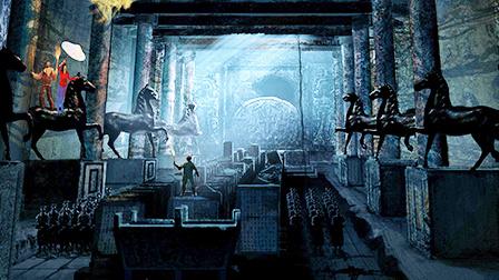 東周墓葬震驚全國四十多具尸體隱藏著什么秘密