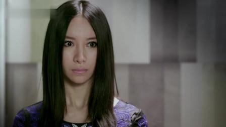魅影:美女坐电梯,突然进来一个红衣女子,监控却看不到,太吓人