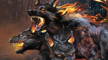 【信仰攻略组】《战神3HD》全BOSS速杀-三头地狱犬