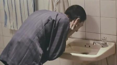 山村老尸,厕所遇见鬼洗脸