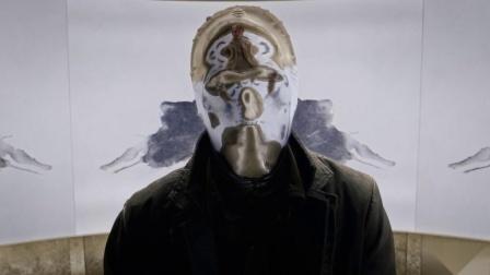 HBO顶配漫改剧《守望者》正式预告