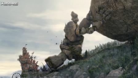 一部备受争议的动画,到底是人类渺小无知,还是石头人狂妄自大?
