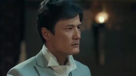 善始善终:齐侠谎称顾涛被扈强打落水中,马斯戒听了大怒