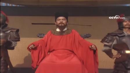 水浒传:看98版水浒传,虽然特效极少,杨志这段打戏一点不减分!