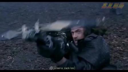 超炫的魔幻战争,无论画质还是剧情,绝对生猛热血!范海辛