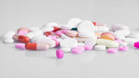 药物中有什么成分呢,含量最多的又是什么成分?今天算长见识了