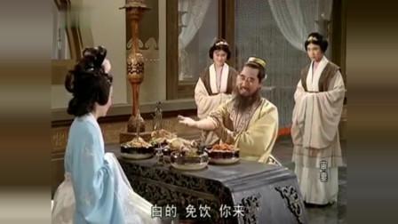 96年香港老电影,皇帝得到绝色美女,一起玩游戏