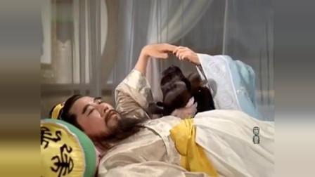 96年香港老电影,女子枕下藏刀,刺杨广