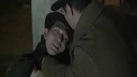 消失的子弹:井柏然凉了把问题悟透了,只不过不能给刘青云演示了