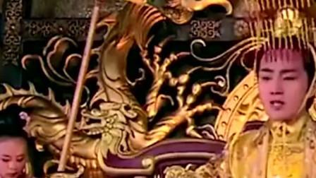 """古代皇帝的陪葬嫔妃们,为什么腿会""""掰开""""?看完真令人心酸"""