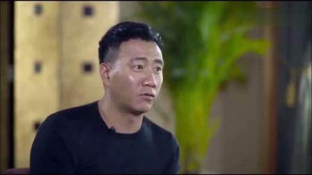 演员胡军父亲中秋去世发文悼念其父亲曾是一位著名歌唱家