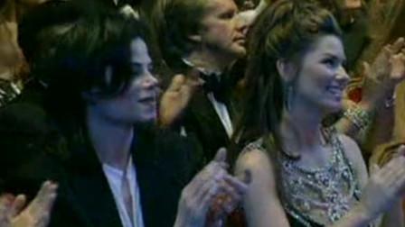 """""""歌神""""张学友出席国外盛典,他一开口,迈克尔杰克逊掌声不断"""