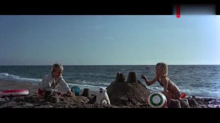 一部不知名的007电影,很多人没看过,精彩程度超越想象