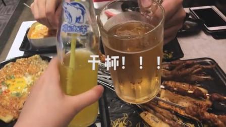 小鹿的餐桌vlog之 逛亚宠展的一天